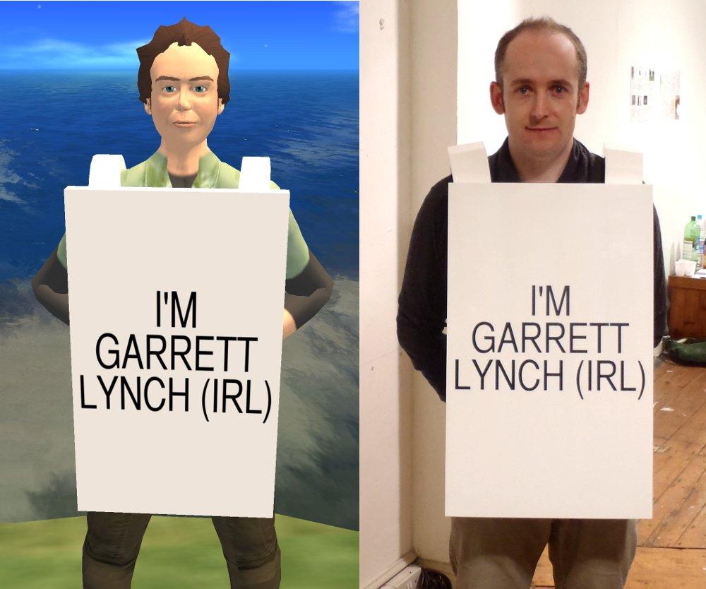 Garrett Lynch Garrett Lynch