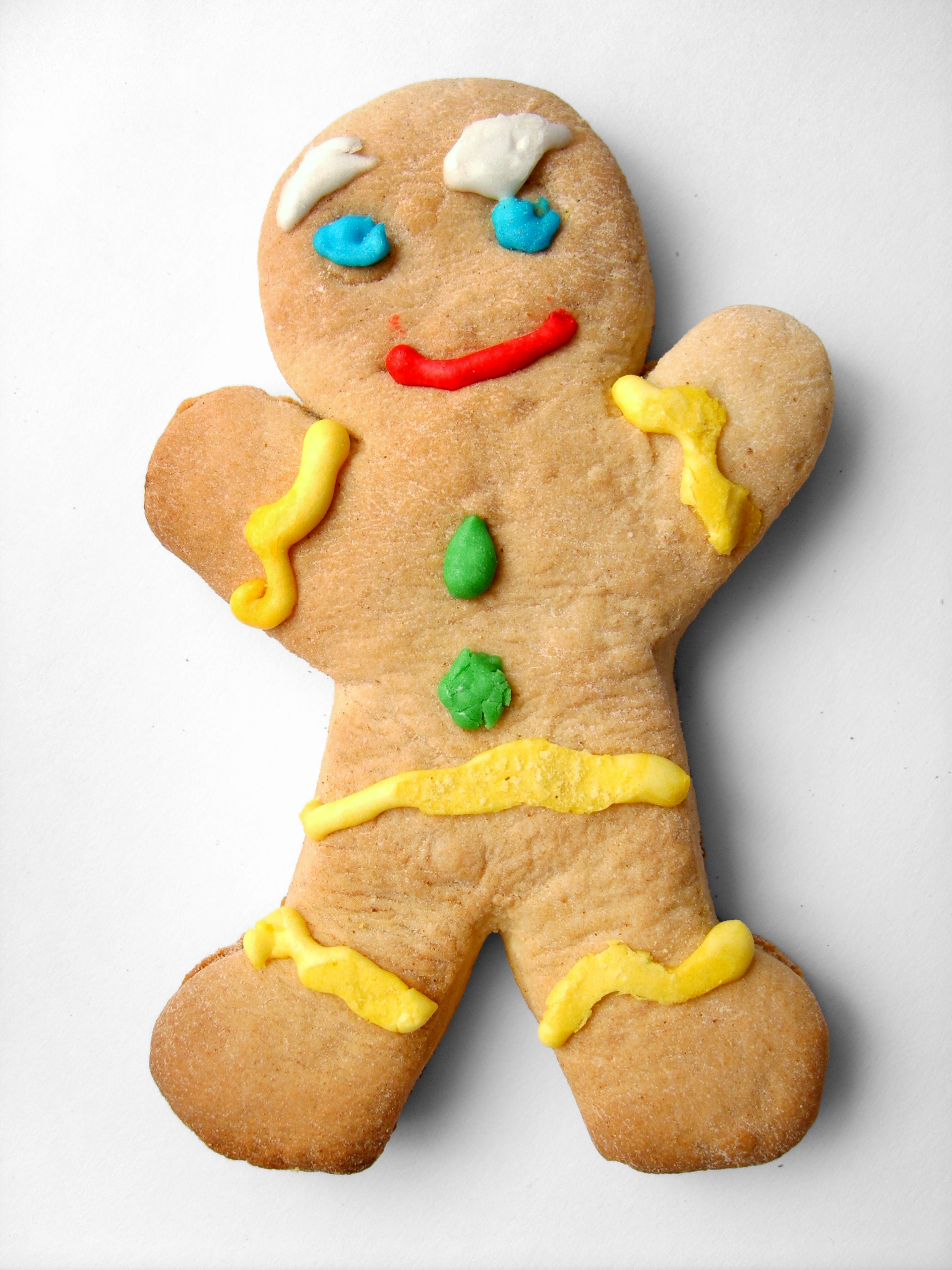 File:Gingy Cookie.jpg - Wikimedia Commons
