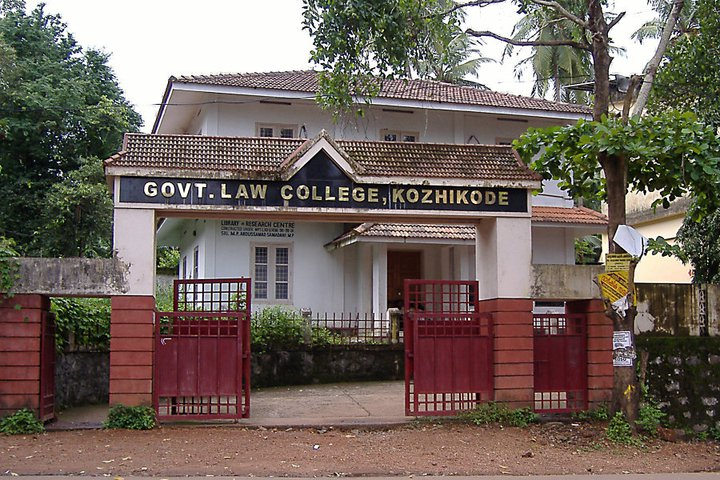 Eligibility to Join a Law College in India