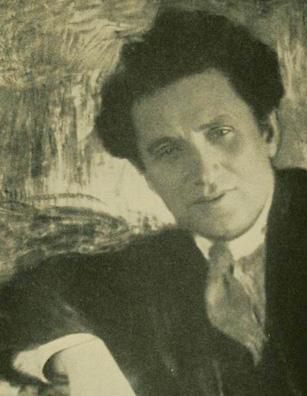Zinoviev in 1920