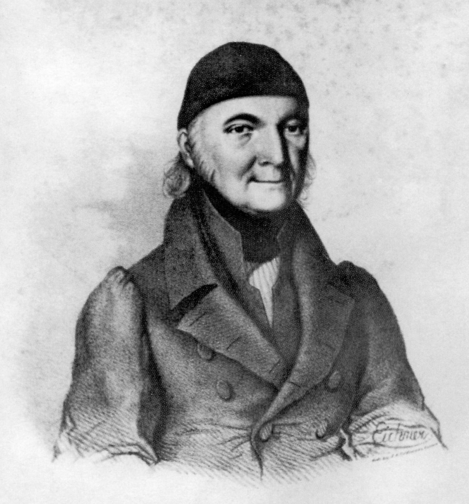 Heinrich Gustav Flörke