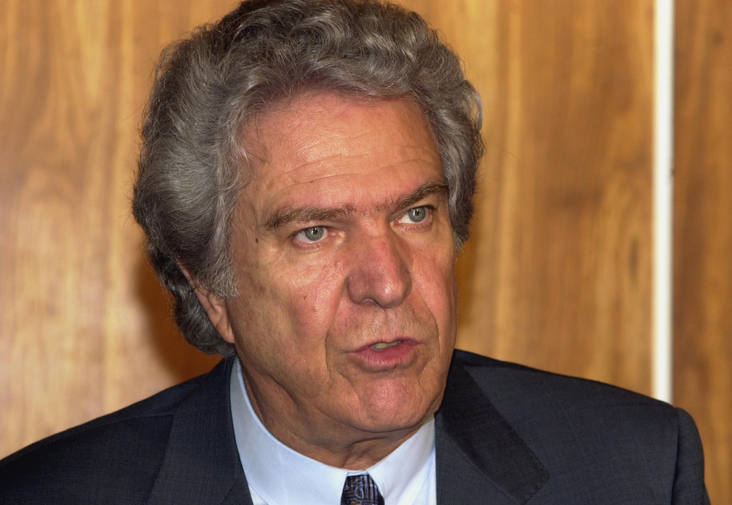 Veja o que saiu no Migalhas sobre Hélio Costa