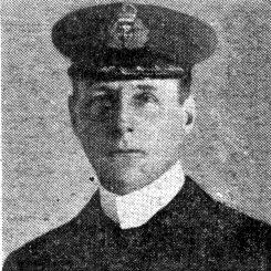 First World War Victoria Cross recipient