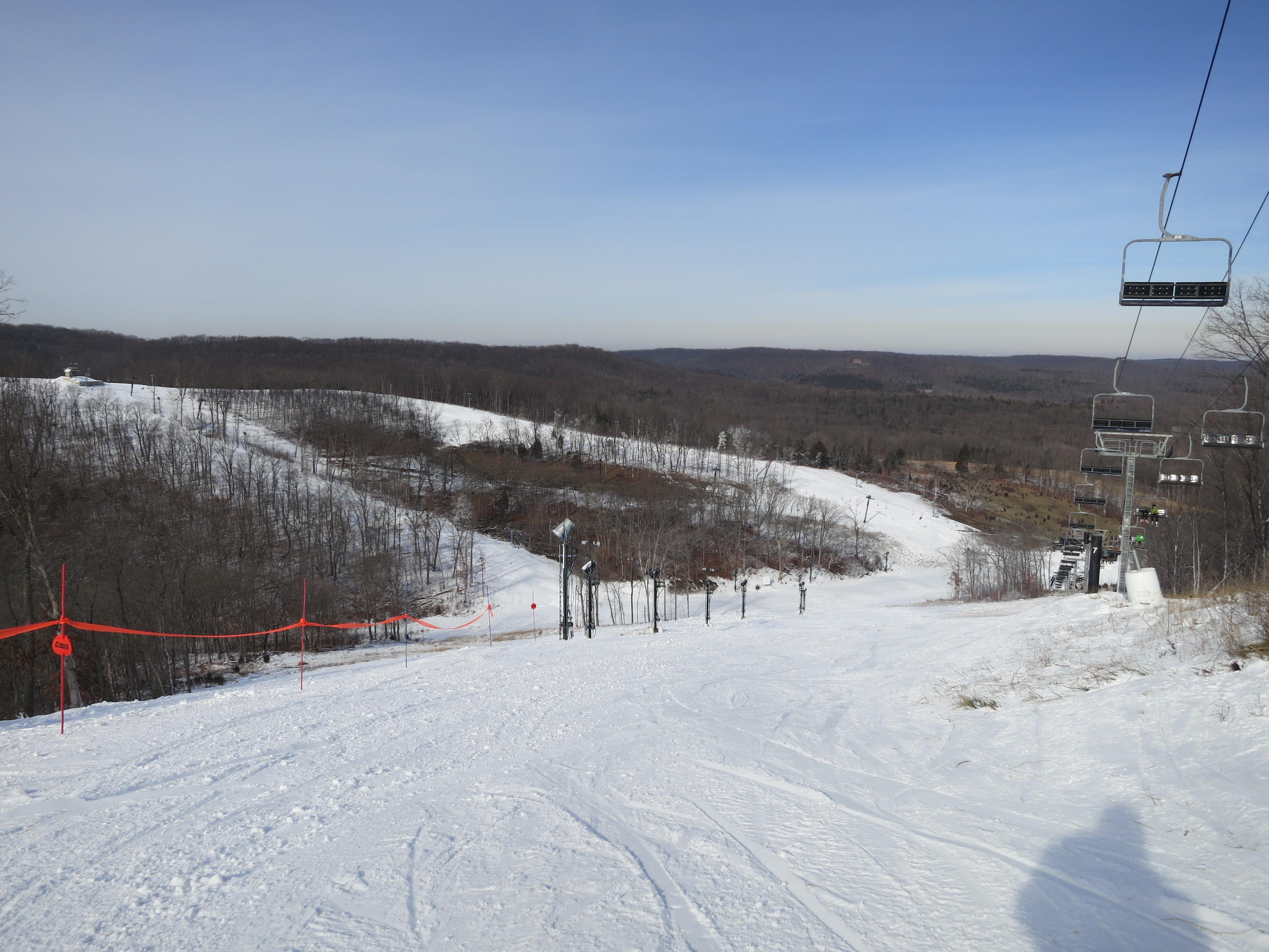 hidden valley ski area - wikipedia