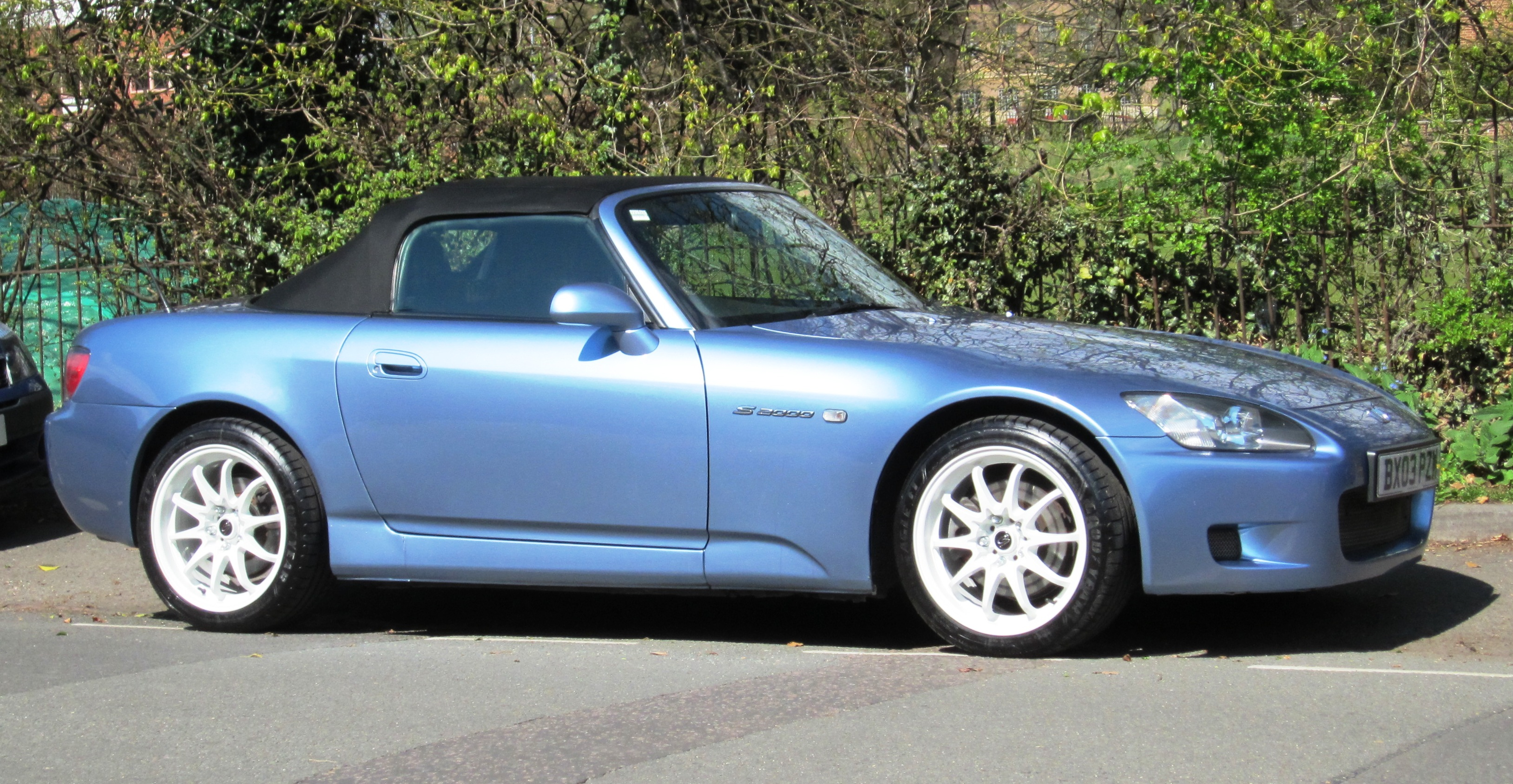 Honda S2000 Related Images Start 350 Weili Automotive