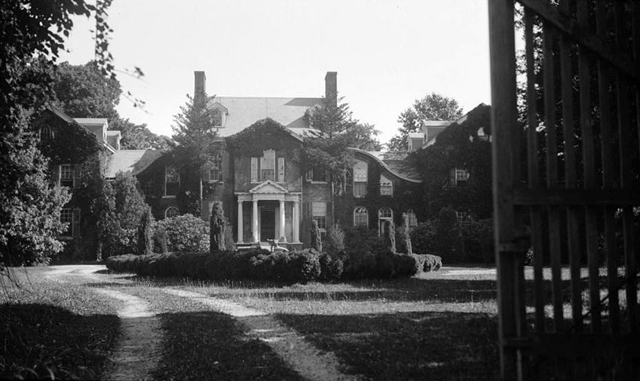Hope House Easton Maryland Easton Roadtrippers