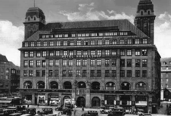 Deutsches architektur forum einzelnen beitrag anzeigen for Architektur 1929