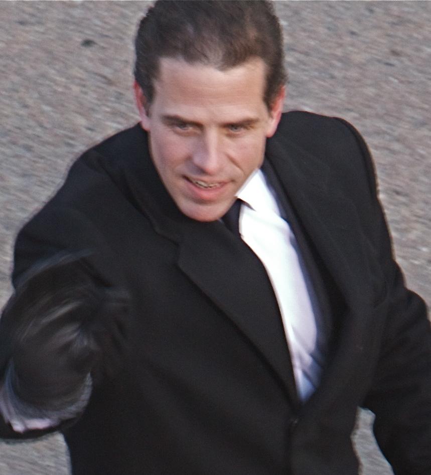 Hunter Biden - Wikipedia