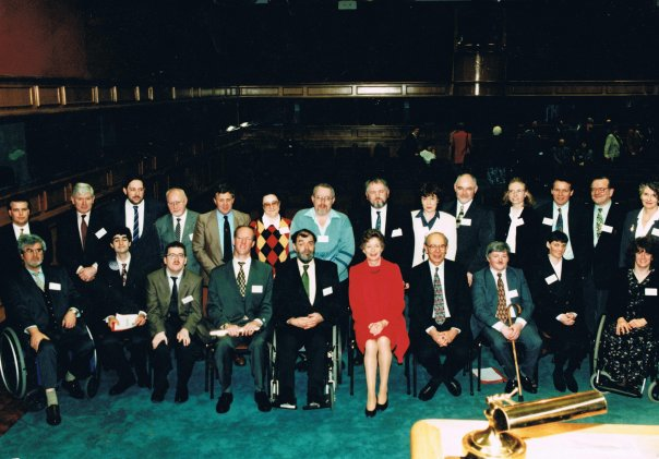 ICPD Launch 11th March 1999.jpg
