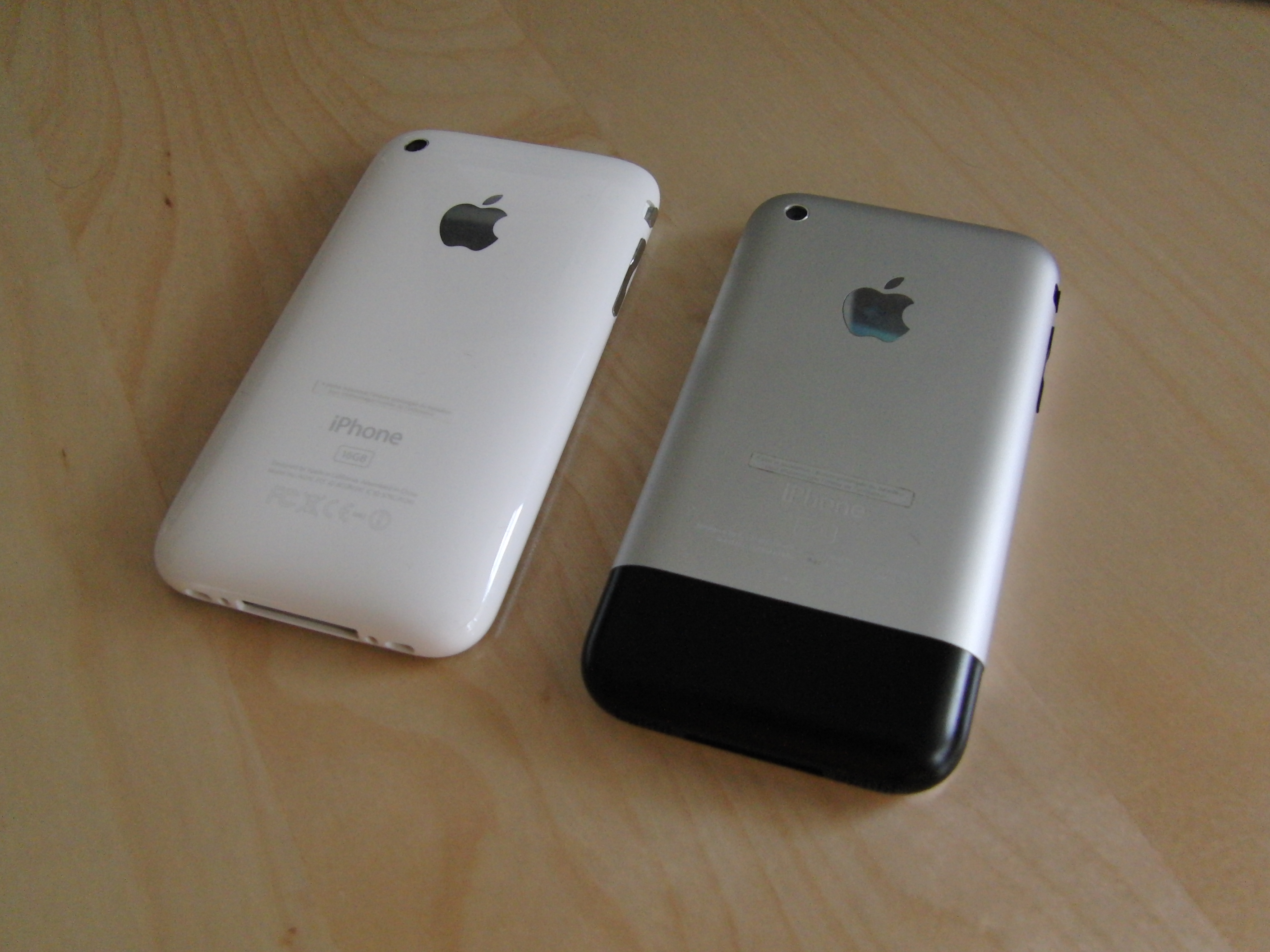 Iphone  Vs S