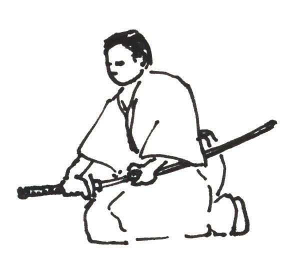 Iaidô Iaido_drawing_08