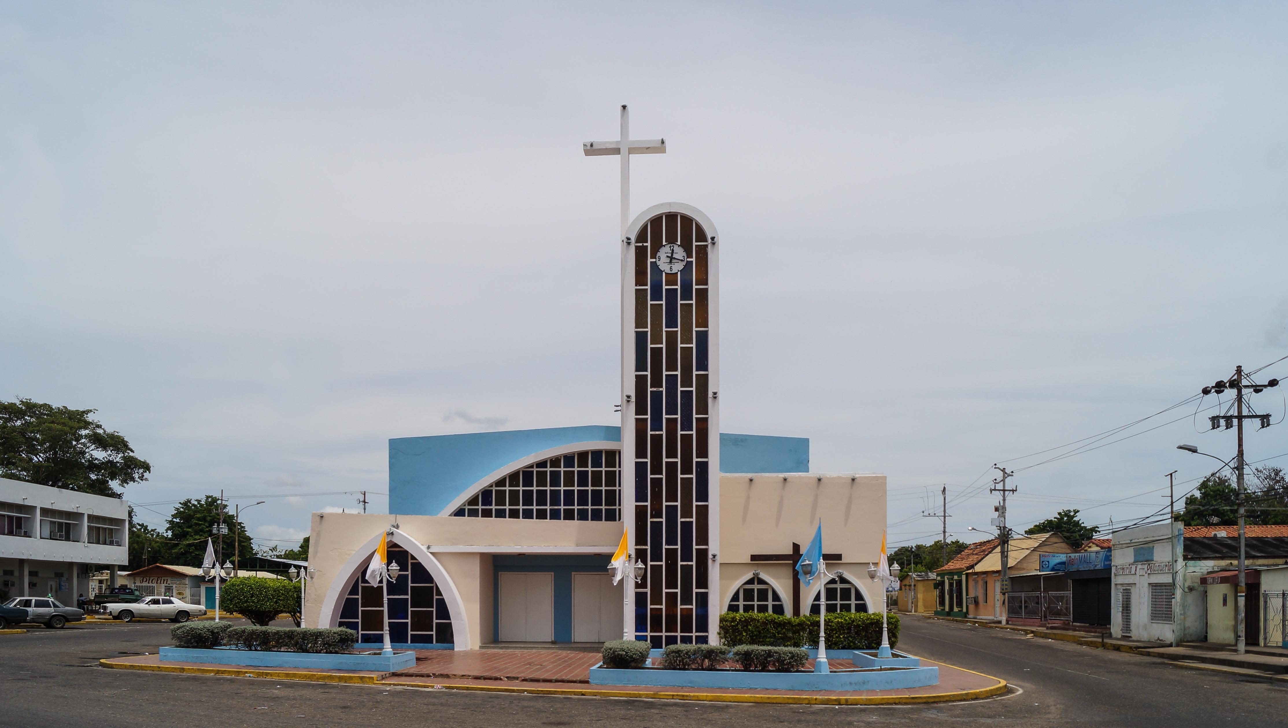 File:Iglesia Nuestra Señora del Rosario I.jpg - Wikimedia Commons