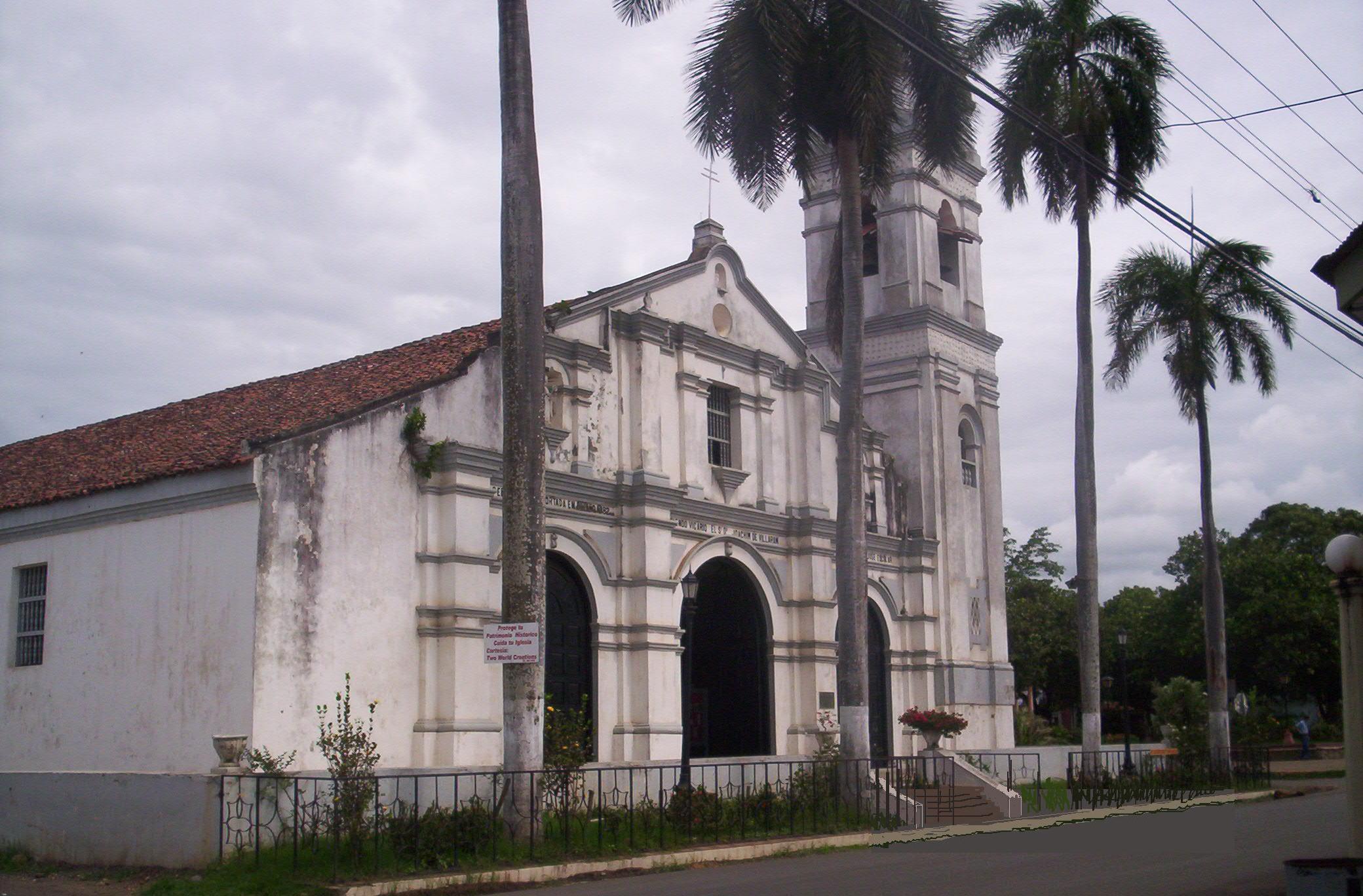 File:Iglesia de la villa.jpg - Wikimedia Commons - photo#48