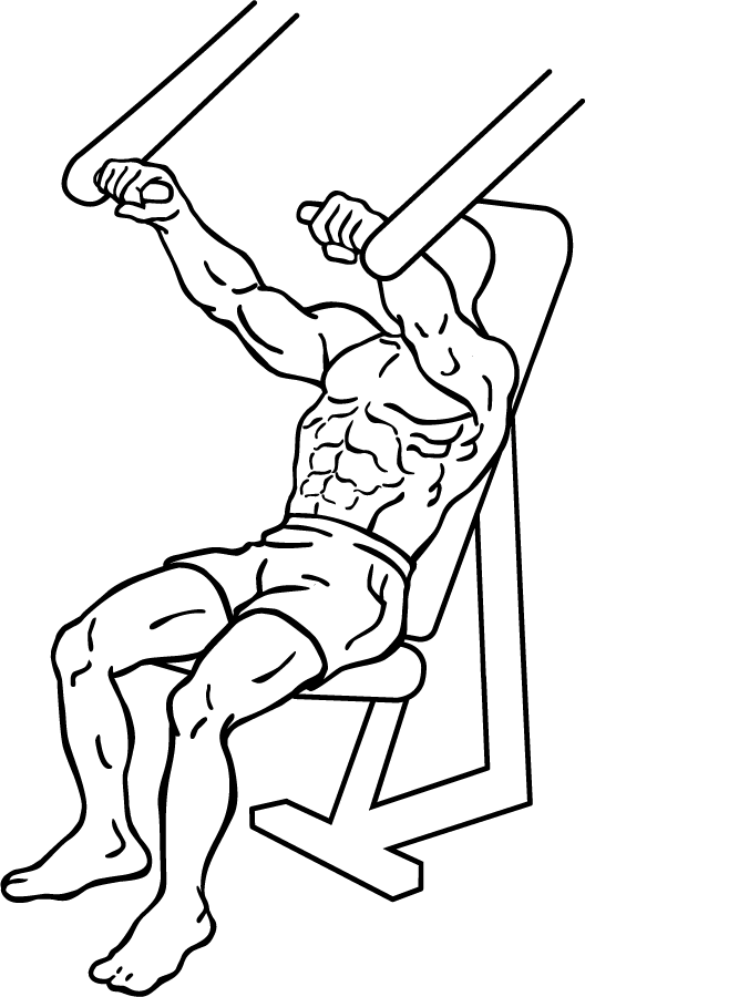 File Incline Chest Press 1 Png Wikimedia Commons