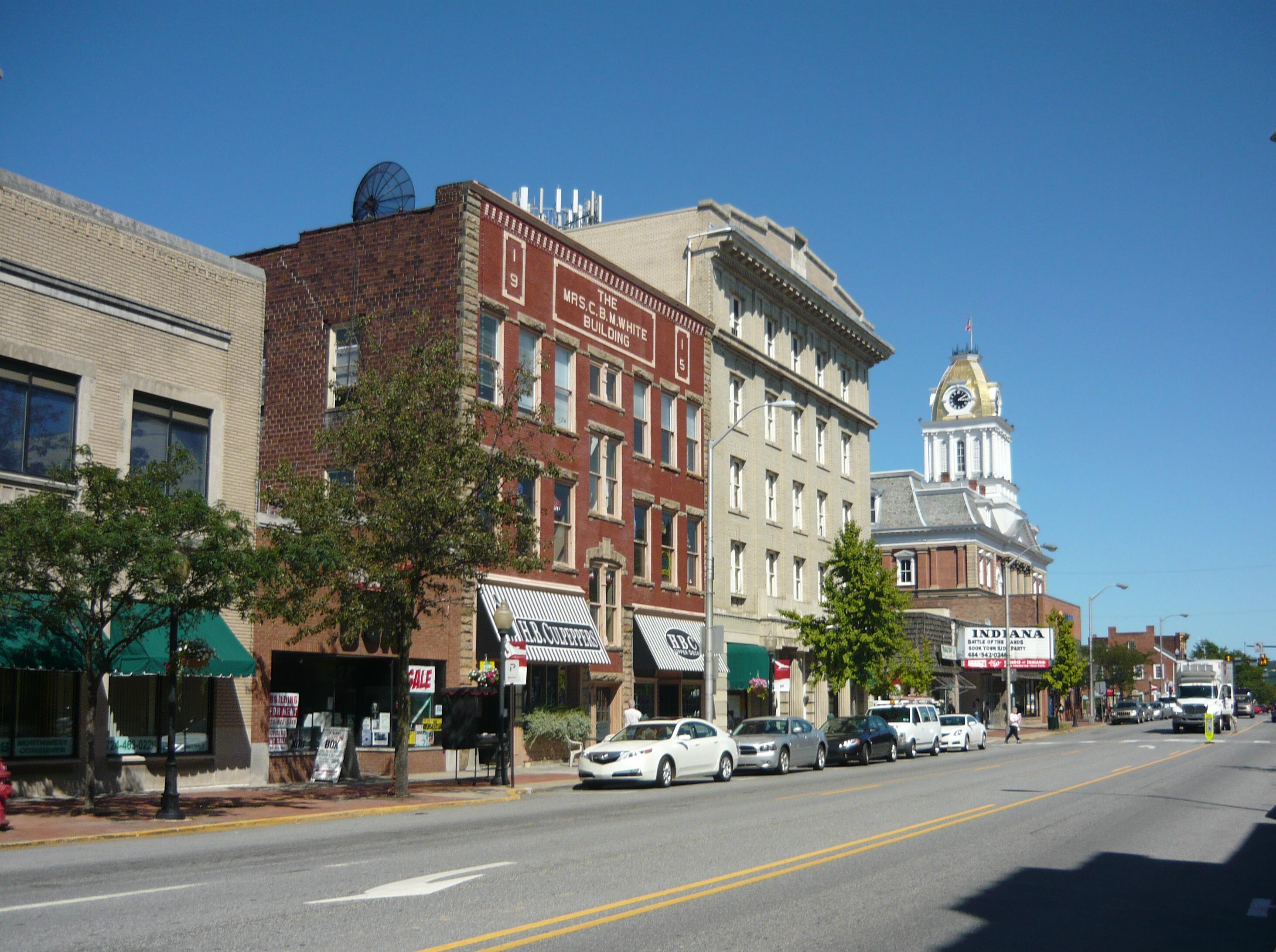 Florida Street Huntington Beach Ca