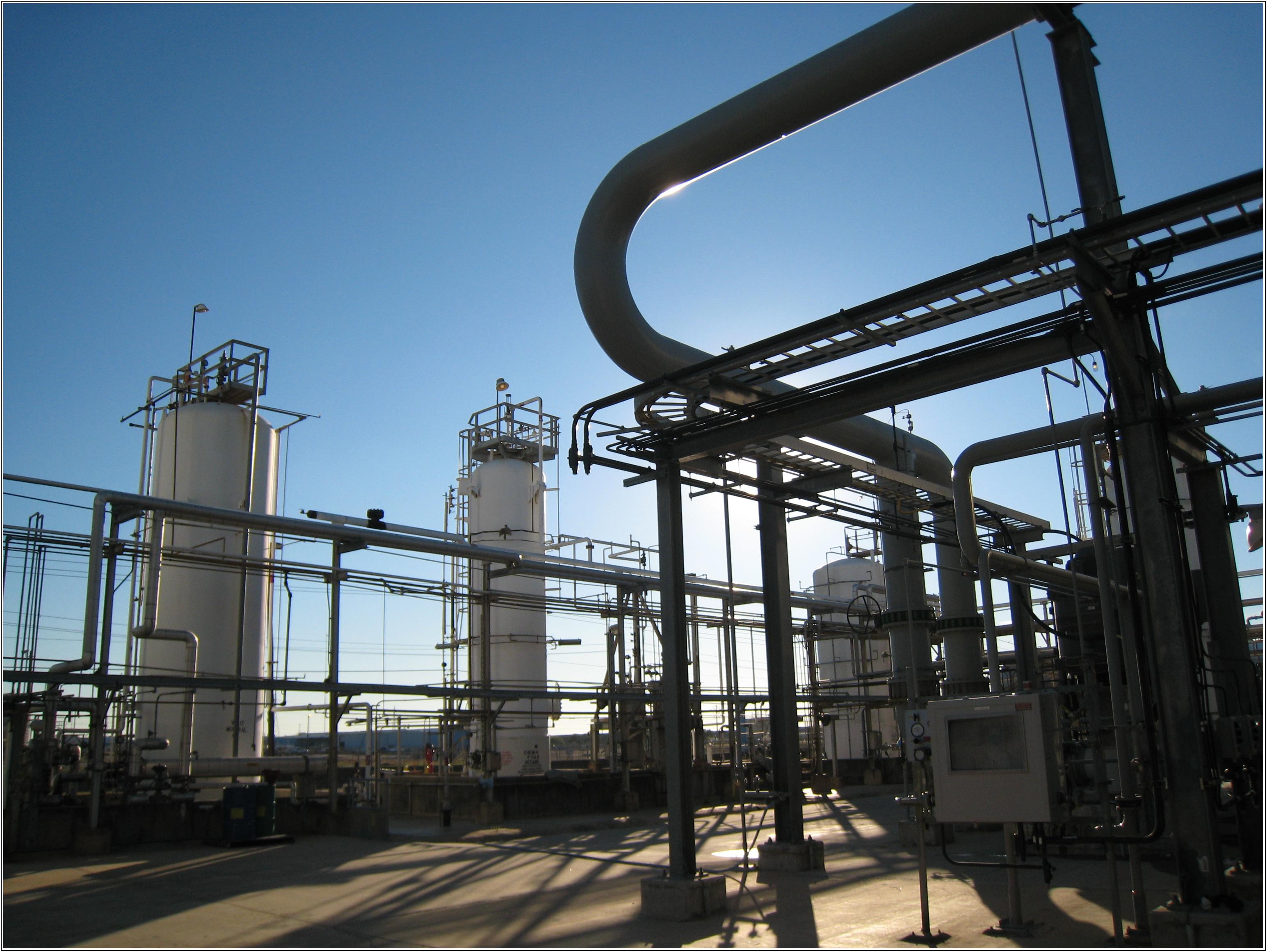 Texas Eastman Chemical Co