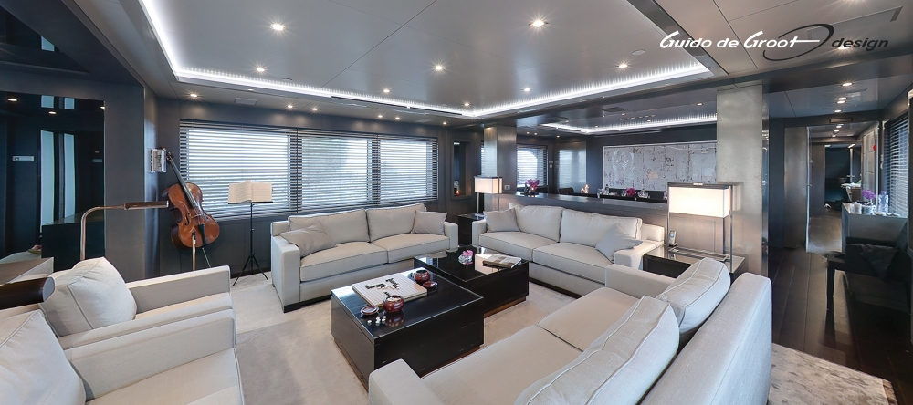 File:Interior design of 39M motor yacht, designed by Guido ...