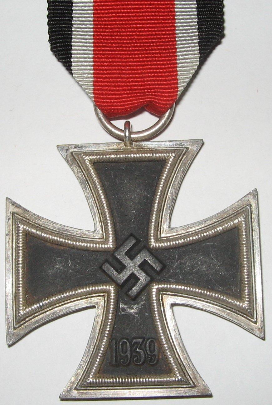 Crucea Fier Ordinul Crucea de Fier Din