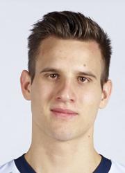 Jan Kozamernik Slovenian volleyball player
