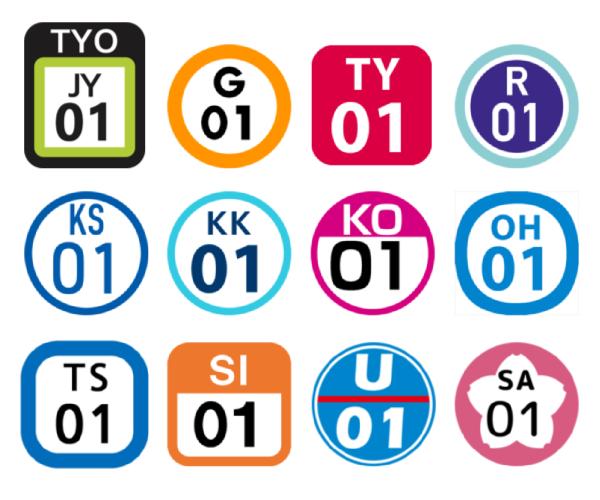 ファイル japanese station numbering examples png wikipedia