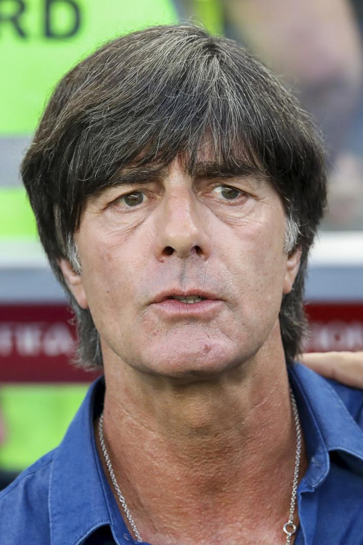 Nationaltrainer deutschland frauen dating