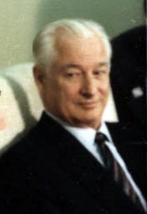 José Azcona del Hoyo President of Honduras