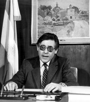 Juan Vital Sourrouille - Wikipedia, la enciclopedia libre