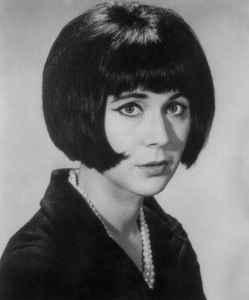 Judy Henske American musician