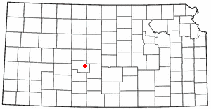 Loko di Larned, Kansas