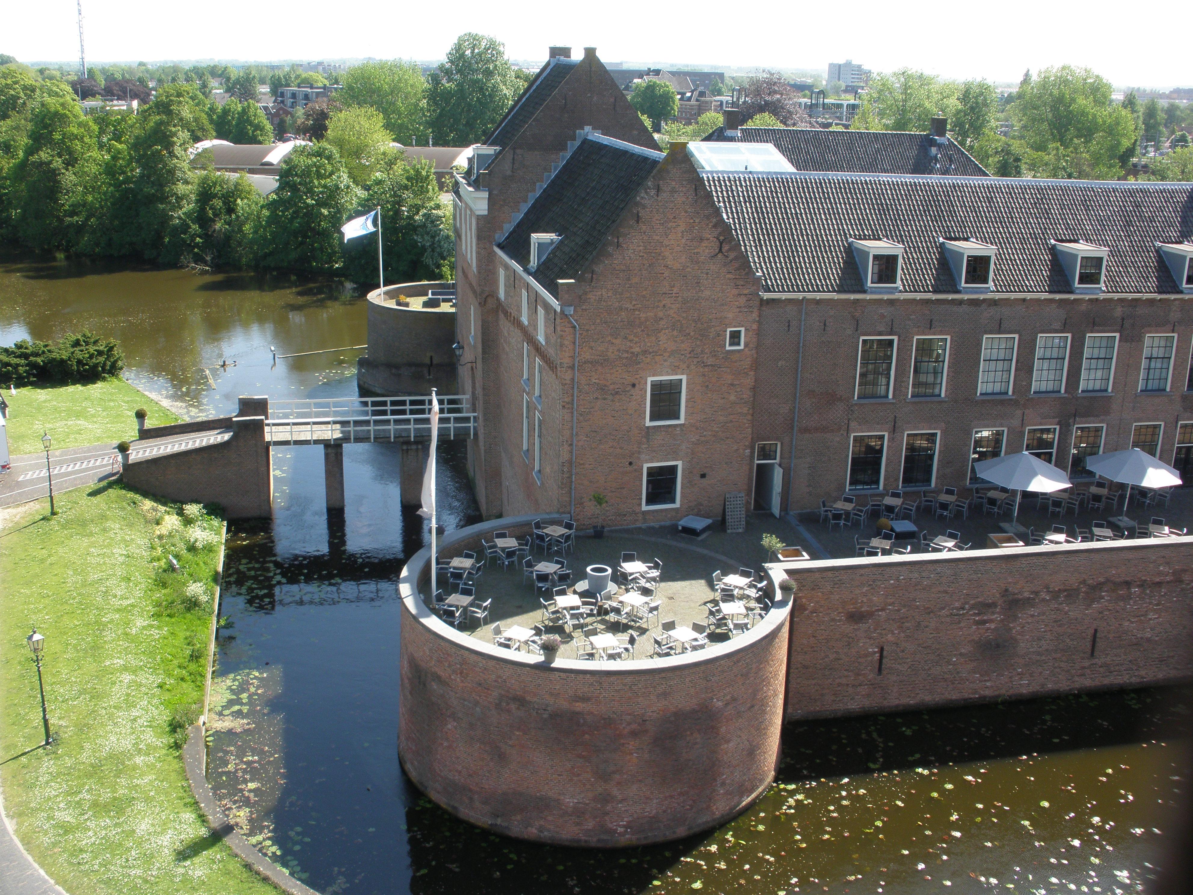 The Travel Club   Weekendje Woerden