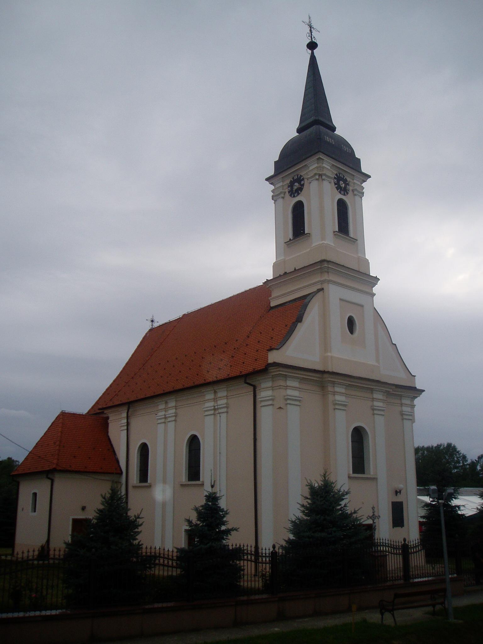 Rajevo Selo