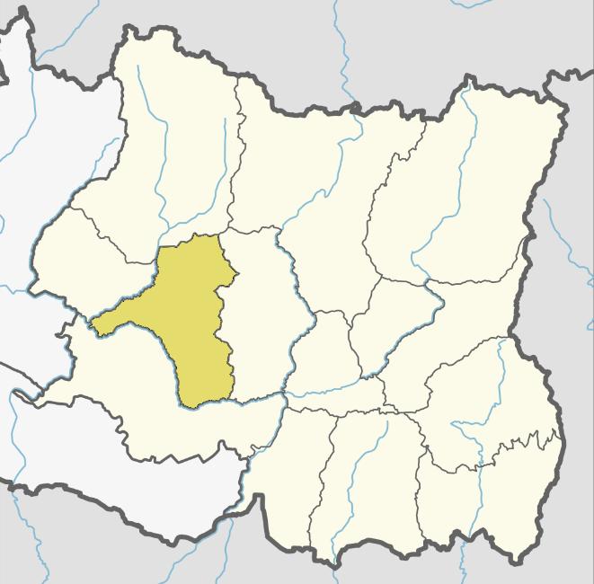 Khotang District - Wikipedia