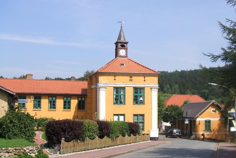 calle kupfermühle