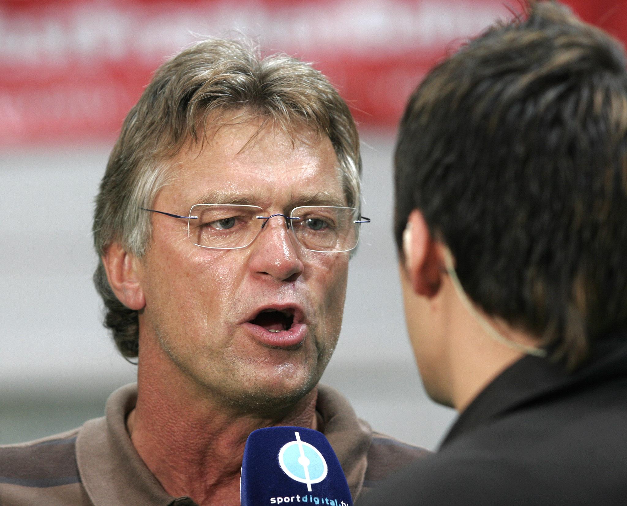 Kurt Klühspies