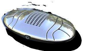 2012 - Nouvel instrument de musique produit par la société française TECHLODY et première application du système de composition musicale automatique MEDALsystem (MEDALcomposer)