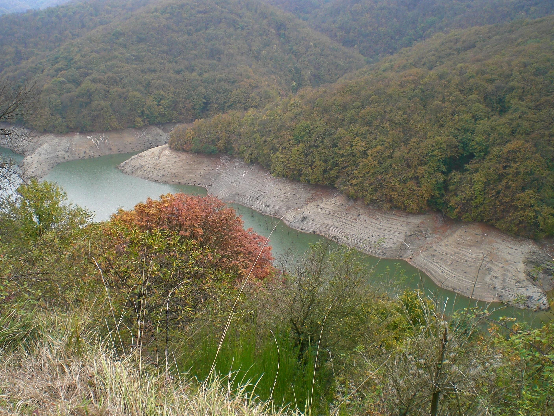 lago della busalletta wikiwand