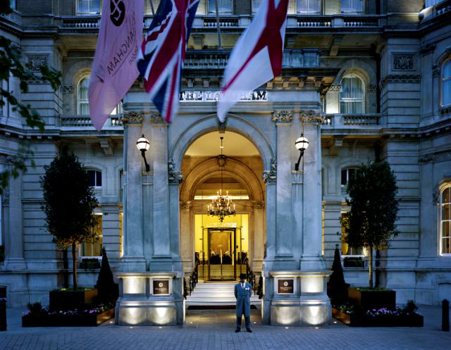 Langham hospitality group wikipedia for Hotel luxury wikipedia