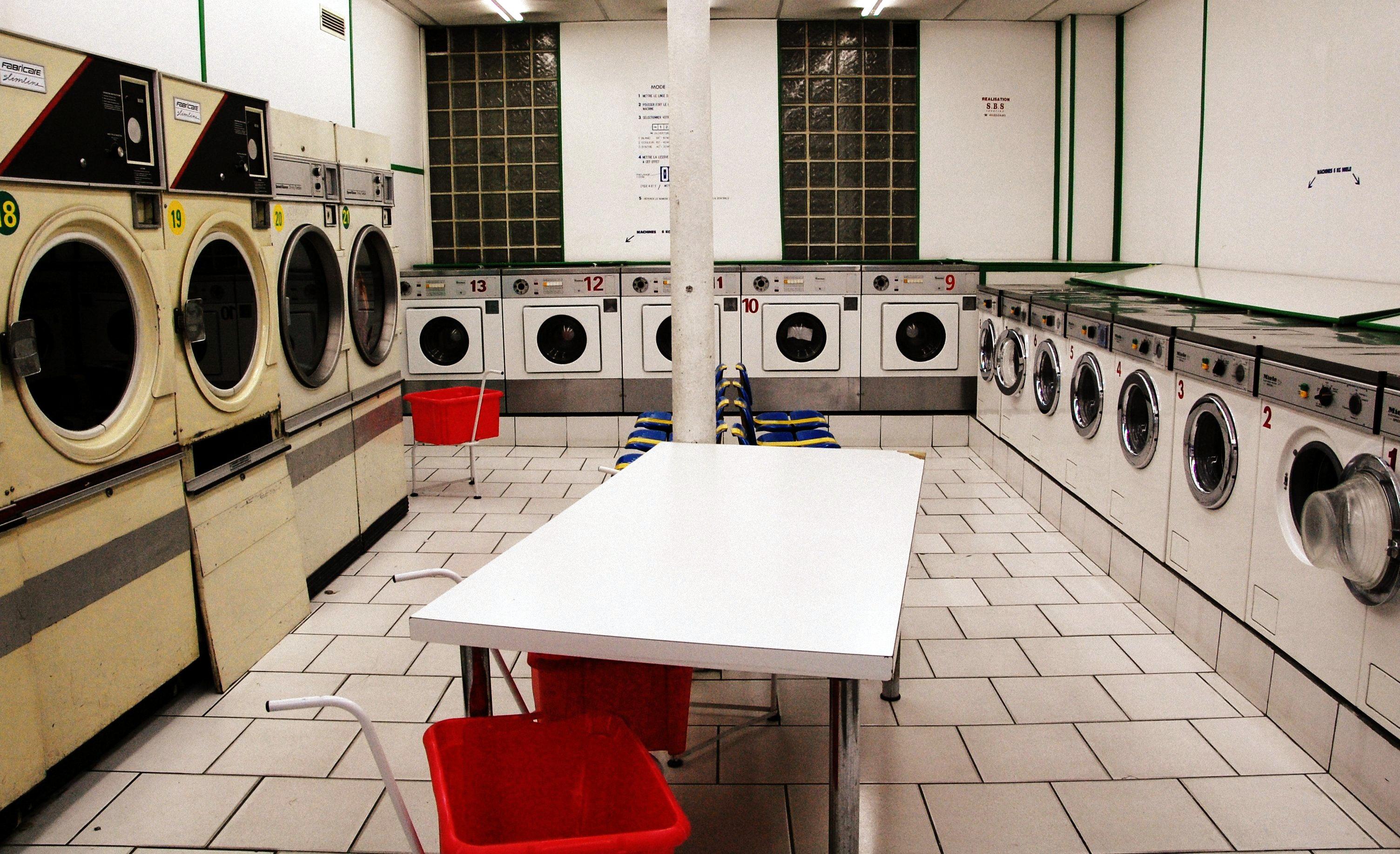 Laundry Laundry Jobs in Qatar