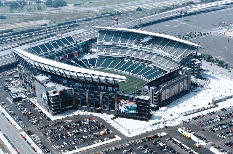 File Le Lincoln Financial Field Jpg Wikimedia Commons