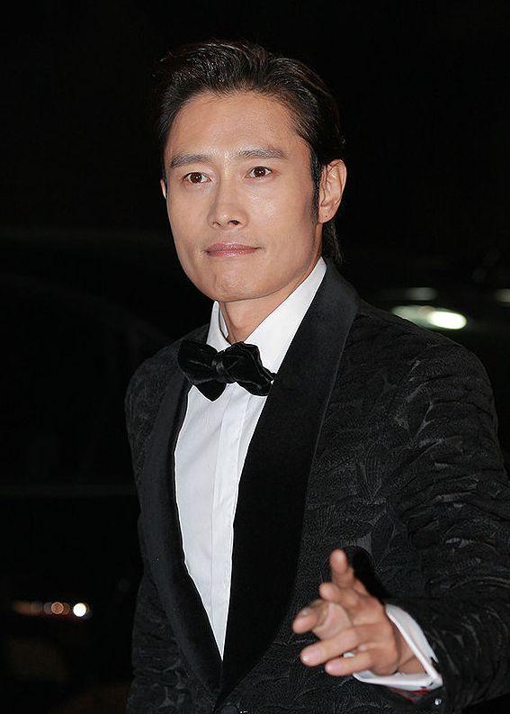 lee byung-hun drama