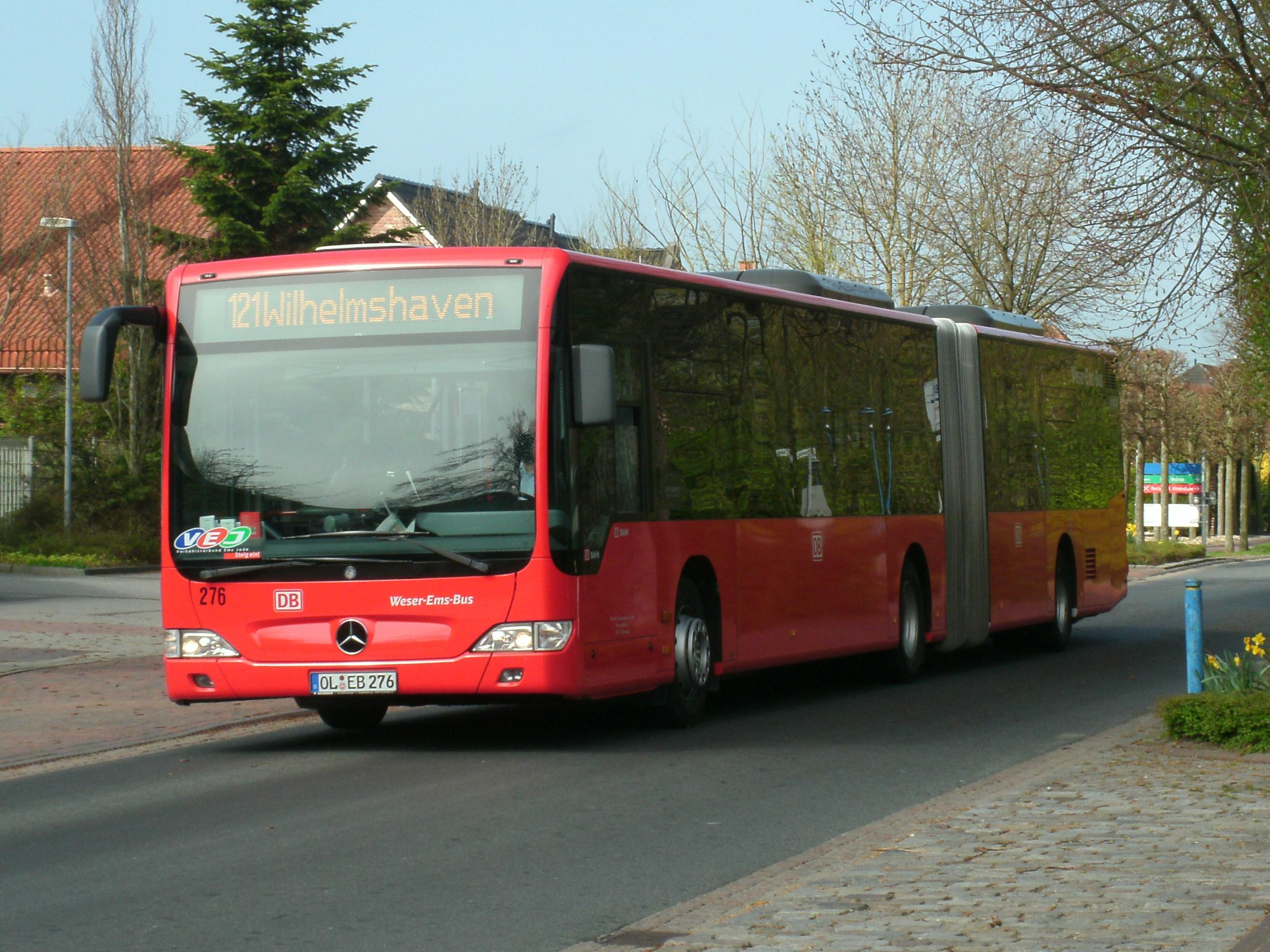weser ems bus bahnbus wiki fandom powered by wikia. Black Bedroom Furniture Sets. Home Design Ideas