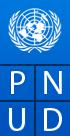 Depiction of Programa de las Naciones Unidas para el Desarrollo