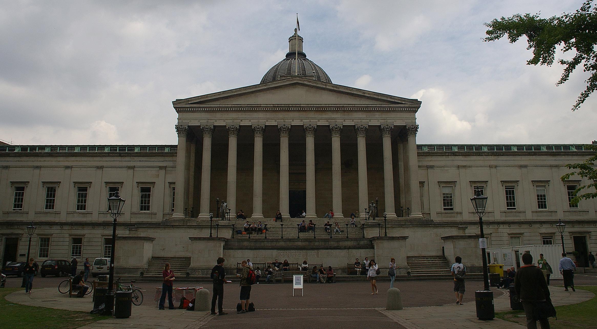 University Of London International Programmes Wikipedia