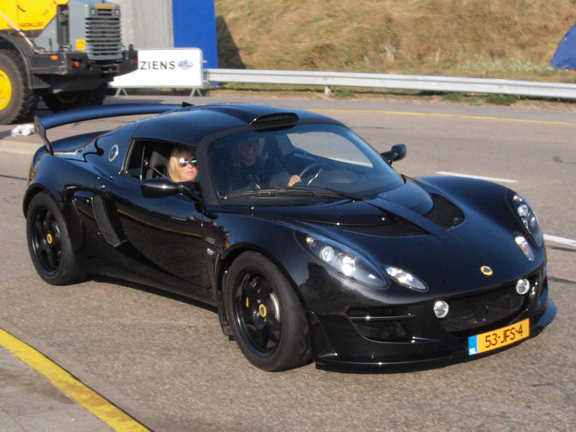 file lotus exige s 240 dutch licence registration 53 jfs 4 pic1 jpg wikimedia commons. Black Bedroom Furniture Sets. Home Design Ideas