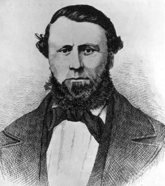 a short biography of louis riel a leader of the metis