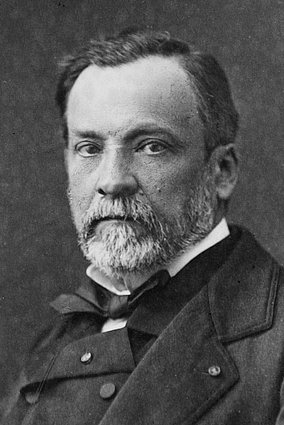 Louis Pasteur: The man who led the fight against germs