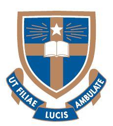 MLC School girls school in Burwood, Sydney, Australia