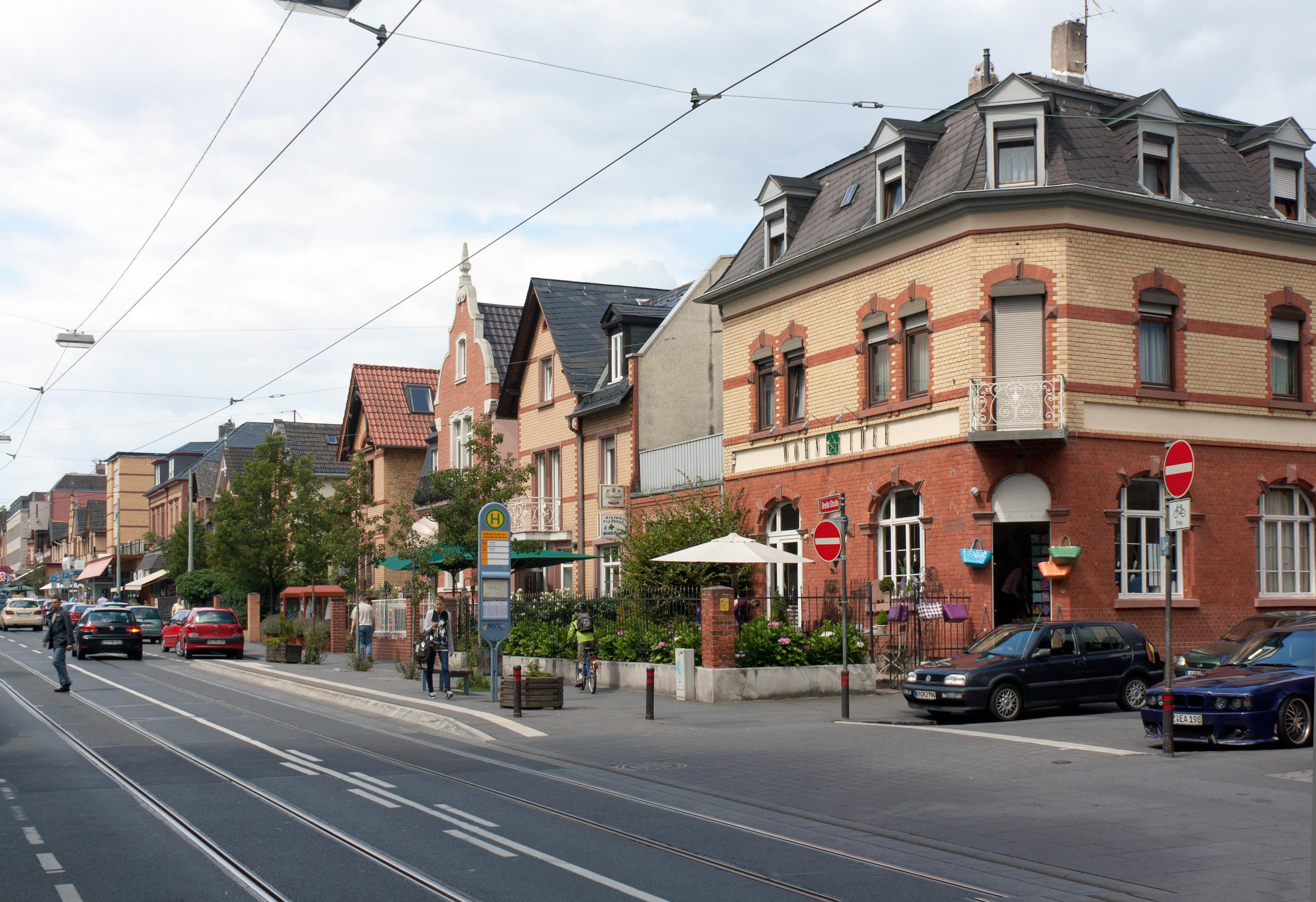 Spielothek Mainz