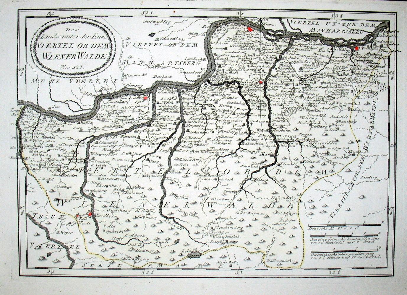 1791 in Austria