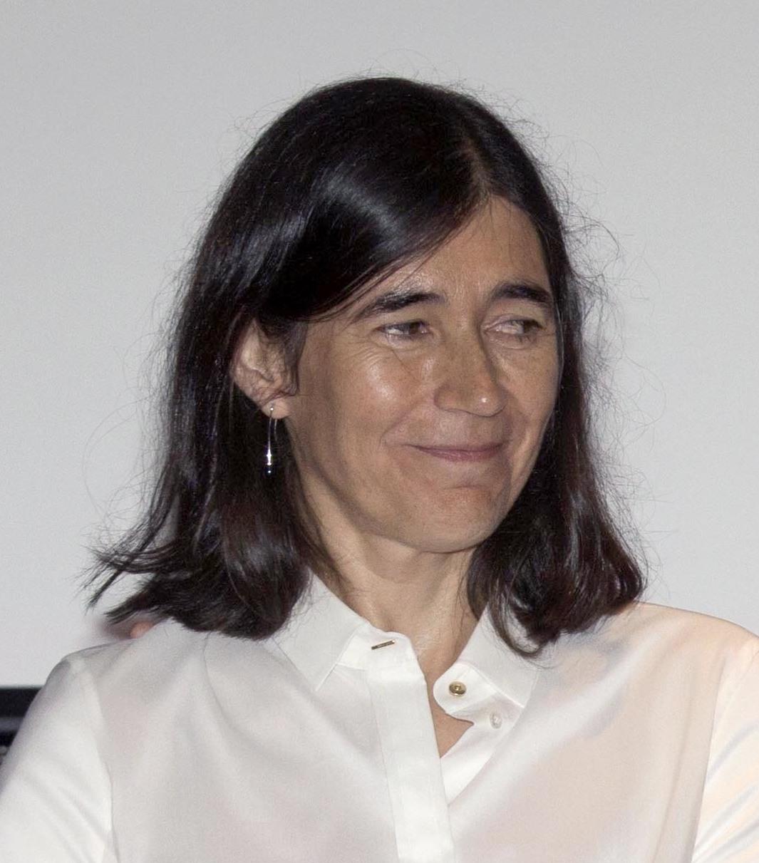 image of María Blasco Marhuenda